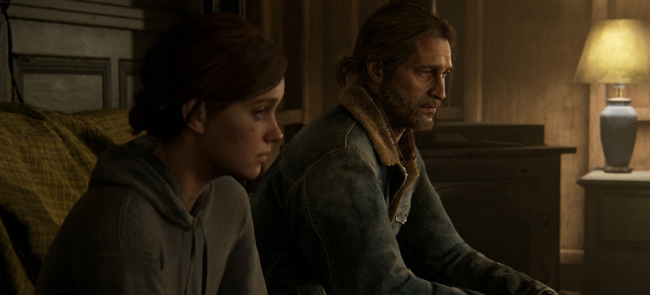 The Last Of Us Part 2 (Action-Adventure) von Sony