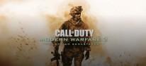 Call of Duty: Modern Warfare 2: Campaign Remastered: Neuauflage für PS4 veröffentlicht, Schnitte bestätigt