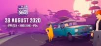 Road to Guangdong: Roadtrip durchs China der 90er Jahre startet Ende August