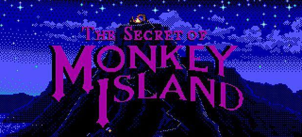 The Secret of Monkey Island - Special Edition (Adventure) von Activision