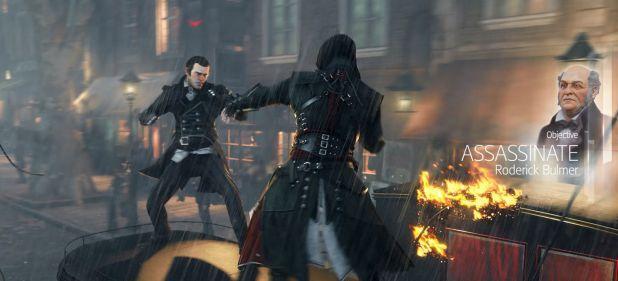 Assassin's Creed: Syndicate (Action-Adventure) von Ubisoft