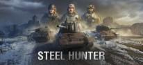 World of Tanks: Stählerner Jäger: Battle-Royale-Modus für die Panzer-Action rollt an