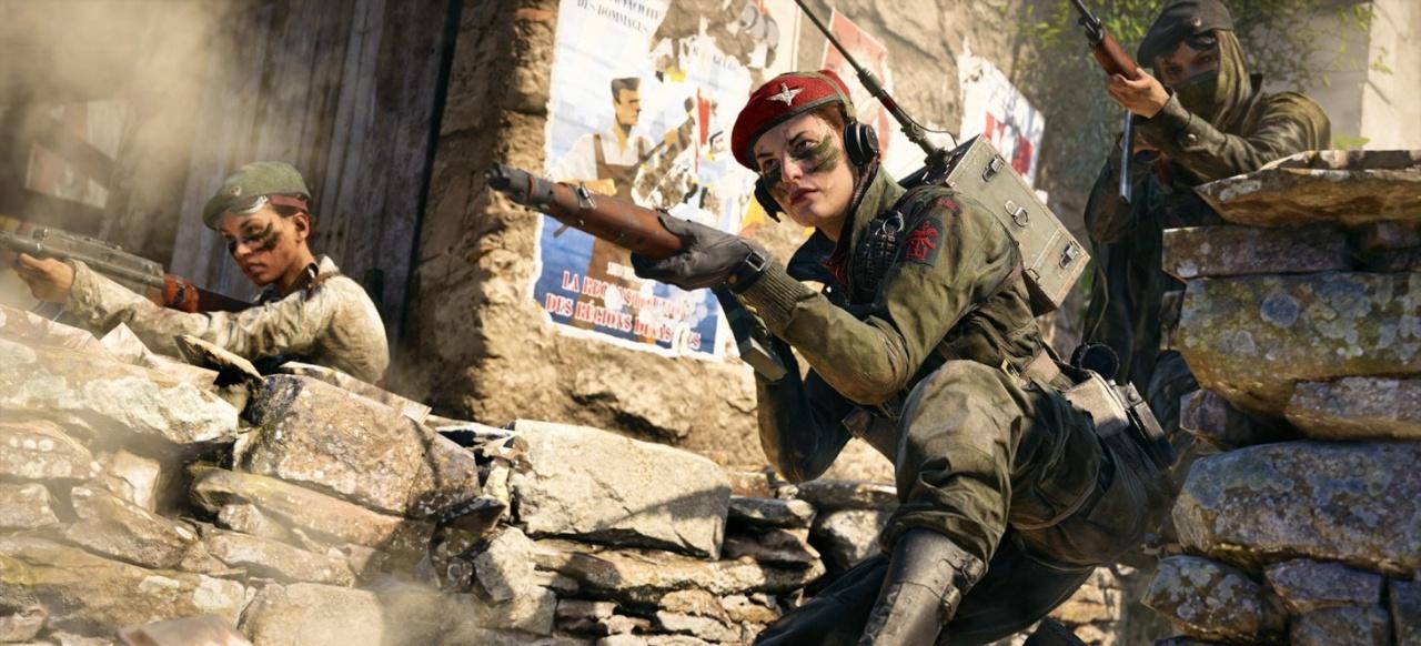 Battlefield 5 (Shooter) von Electronic Arts