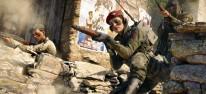 Battlefield 5: Update 4.4 bringt Lofoten und die Provence