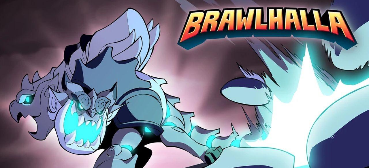 Brawlhalla (Prügeln & Kämpfen) von Blue Mammoth Games / Ubisoft