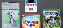 Spielkultur: Neuzugänge in der World Video Game Hall of Fame: Bejeweled, Centipede, King's Quest und Minecraft