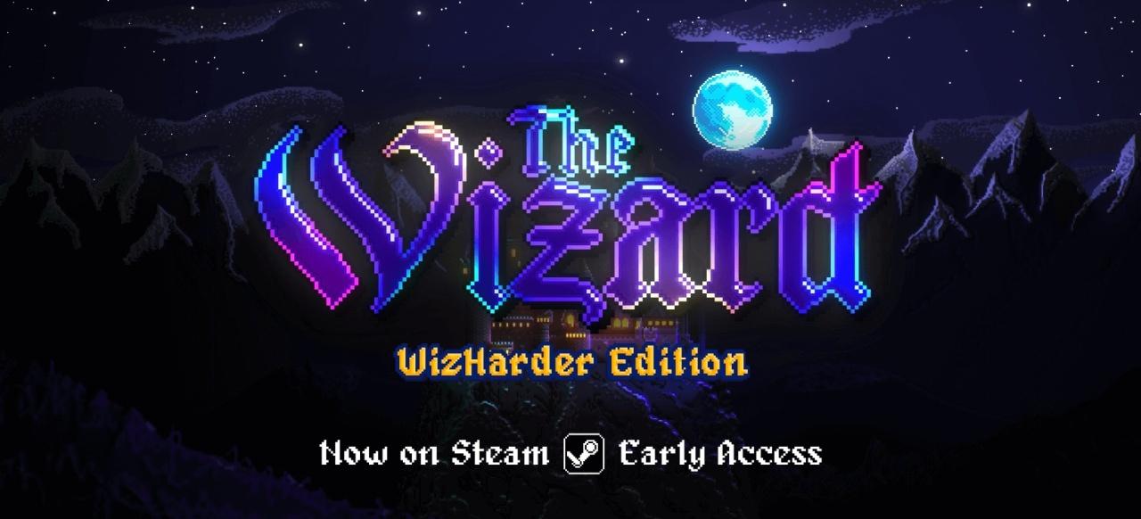 The Wizard: WizHarder Edition (Taktik & Strategie) von Hypnotic Owl