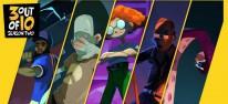Epic Games Store: 3 out of 10: Season Two derzeit kostenlos, danach folgen mehrere Spiele