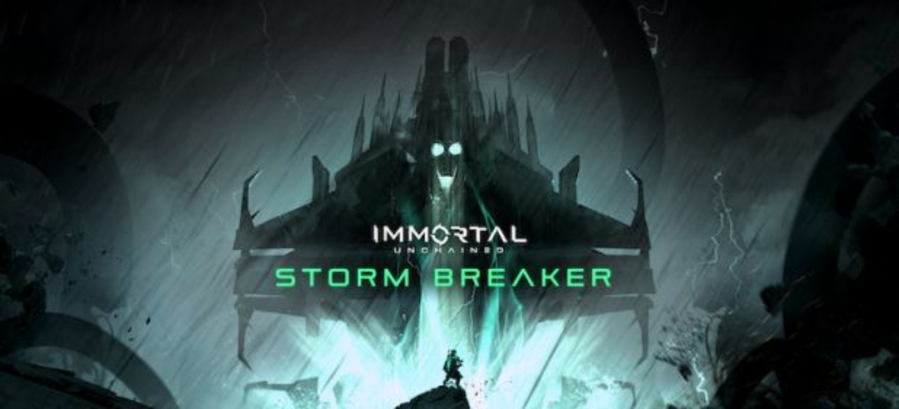 Immortal: Unchained (Rollenspiel) von Sold Out