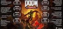 Gamesplanet: Anzeige: Doom Eternal für 4Players-Leser mit Sonderrabatt ab 47,49 Euro