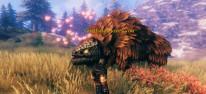 Valheim: Update 1: Hearth & Home steht bereit - mit Kartentisch, Obliterator und etwas Mysteriösem