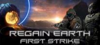 4Players PUR: Jetzt auf dem Marktplatz: Keys für die Closed Beta von Regain Earth: First Strike des Indie-Entwicklers GameFlow Studios
