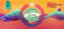 GOG.com: Anzeige: Summer-Sale-Festival endet bald; Toonstruck für 48 Stunden kostenlos