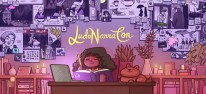 Spielkultur: Digitales Festival LudoNarraCon steigt Ende April auf Steam