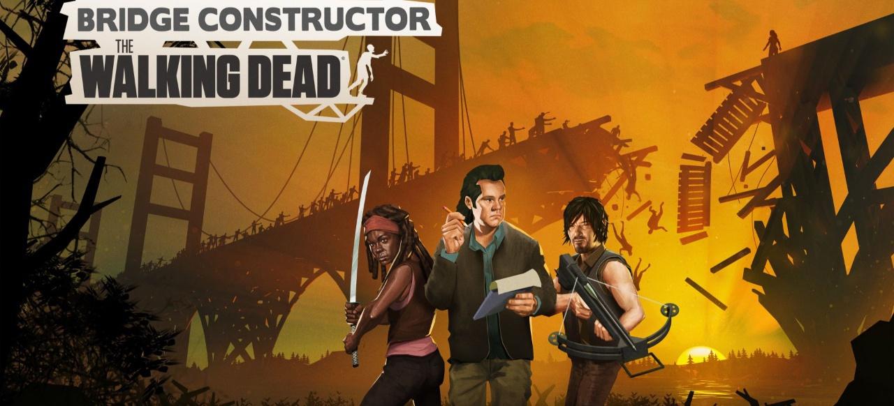 Bridge Constructor: The Walking Dead (Logik & Kreativität) von Headup Games