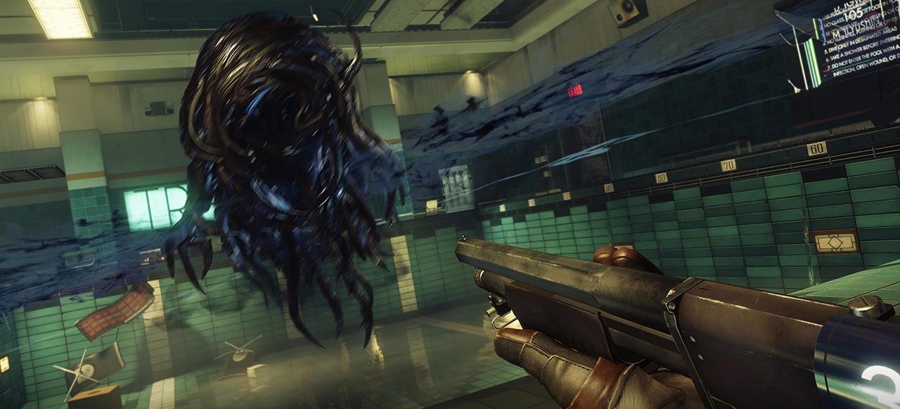 Prey (Shooter) von Bethesda Softworks