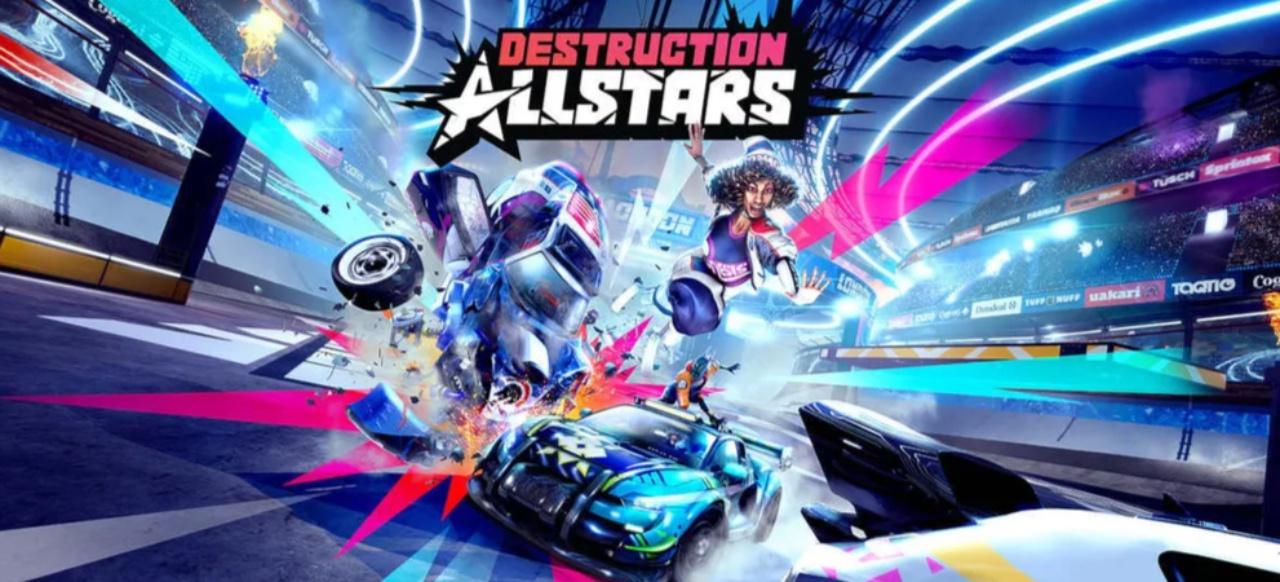 Destruction AllStars (Arcade-Action) von Sony
