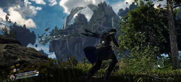 Lost Soul Aside (Action) von Sony