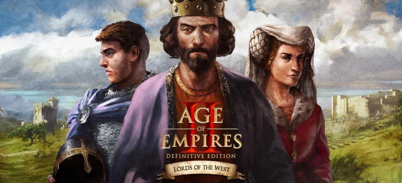 Age of Empires 2: Definitive Edition (Taktik & Strategie) von Microsoft