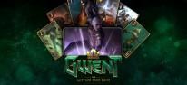 Gwent: The Witcher Card Game: Anmeldung für die geschlossene Android-Beta