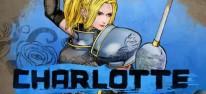 Samurai Shodown: Ritterin Charlotte zückt ihr Rapier