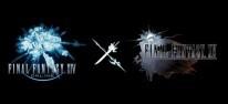 Final Fantasy 14 Online: Stormblood: Kooperation mit Final Fantasy 15 gestartet und Roadmap vorgestellt