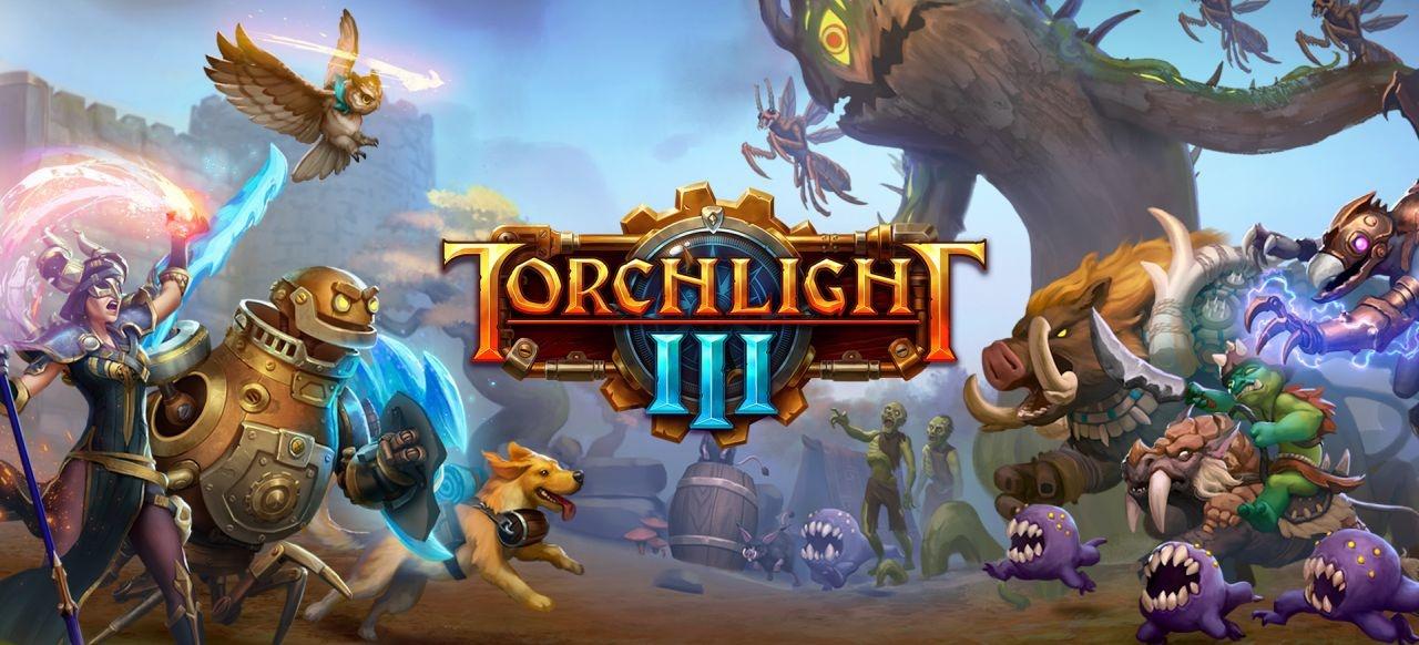 Torchlight 3 (Rollenspiel) von Perfect World