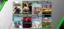 Xbox Game Pass: Im Juli kommen weitere Titel wie The Touryst und Yakuza: Kiwami 2 hinzu