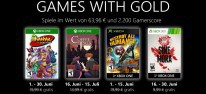 Xbox Games with Gold: Im Juni 2020 u.a. mit Shantae and the Pirate's Curse und Destroy All Humans! (2005)