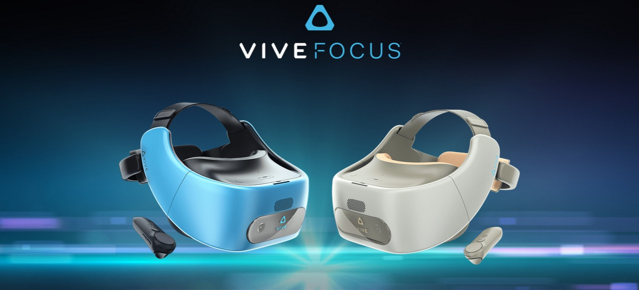 HTC Vive (Hardware) von HTC und Valve Software