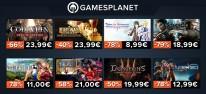 Gamesplanet: Anzeige: Neue Angebote, u.a.Bulletstorm Full Clip Edition für 3,70 Euro sowie Dungeons 3 Complete für 19,99 Euro