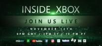 Microsoft: Morgige Inside Xbox von der X019 mit Wasteland 3, Flight Simulator und vielleicht Age of Empires 4