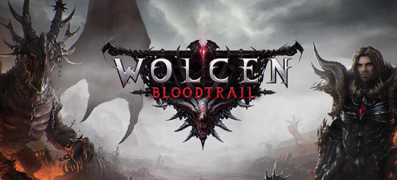 Wolcen: Lords of Mayhem (Rollenspiel) von Wolcen Studio