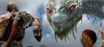 God of War: Erscheinungsdatum angekündigt; Sondereditionen vorgestellt; Story-Trailer steht bereit