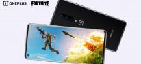 Fortnite: Android-Version in 90 fps auf OnePlus-8er-Geräten spielbar