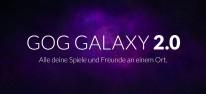 GOG.com: GOG Galaxy 2.0: Geschlossener Betatest gestartet