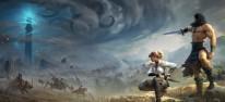 Conan Exiles: Isle of Siptah: Große Erweiterung veröffentlicht