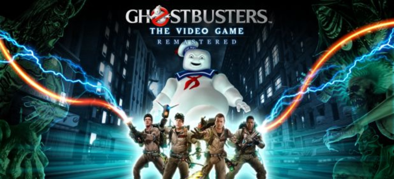 Ghostbusters: The Video Game (Action-Adventure) von Sony / Namco Bandai Partners / Mad Dog / Koch Media