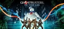 Ghostbusters: The Video Game: Remastered: Vorbestellerphase ist eingeläutet