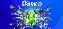 """Die Sims 4: Reality-TV-Format """"Die Sims Spark'd"""" angekündigt"""