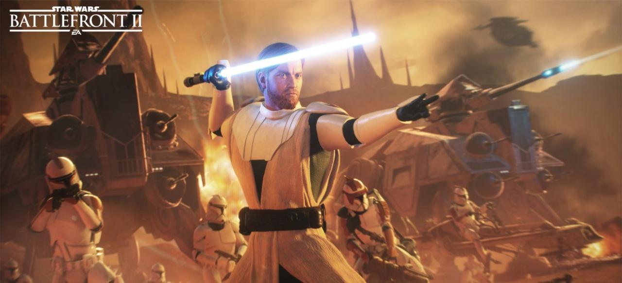 Star Wars Battlefront 2 (Shooter) von Electronic Arts