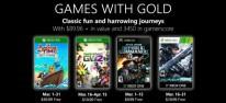 Xbox Games with Gold: Im März 2019 mit Adventure Time, Garden Warfare 2 und Metal Gear Rising: Revengeance