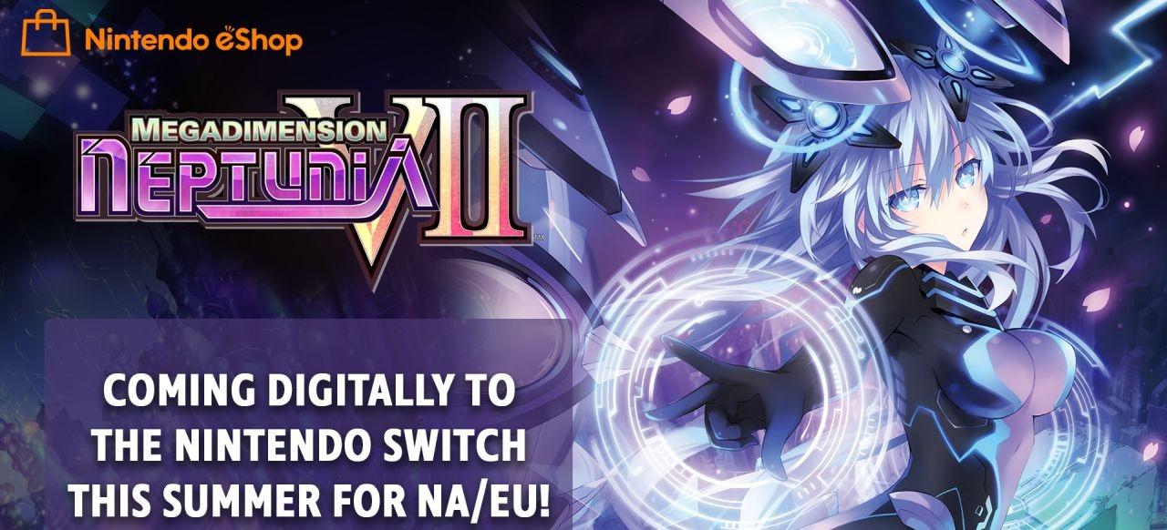 Megadimension Neptunia VII (Rollenspiel) von Idea Factory