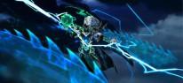 Battlerite Royale: Shen Rao tritt der Kämpferriege bei