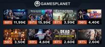 Gamesplanet: Anzeige: Frische Rabatte, u.a. mit Imperator Rome für 17,99 Euro, Broken Age für 5,25 Euro oder Trine Ultimate Collection für 15,99 Euro