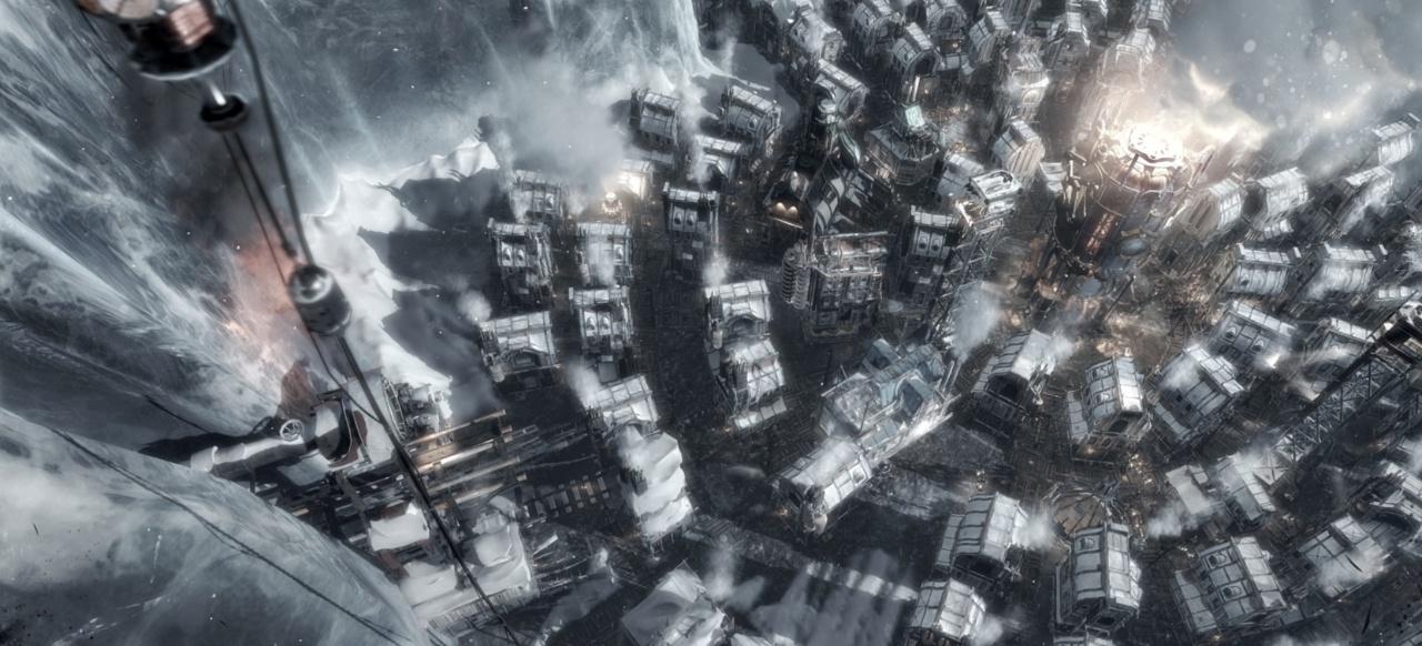 Frostpunk (Strategie) von Games Republic / Headup Games / 11 bit studios