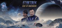Star Trek Online: Rise of Discovery: PC-Update erscheint Mitte Mai, Konsolen folgen im Sommer