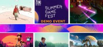 Summer Game Fest 2021: ID@Xbox Demo Event kehrt zurück