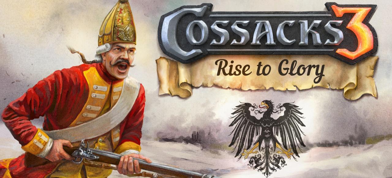 Cossacks 3 (Taktik & Strategie) von GSC Game World