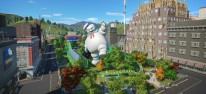 Planet Coaster: Console Edition: Ghostbusters und Studios Pack angekündigt
